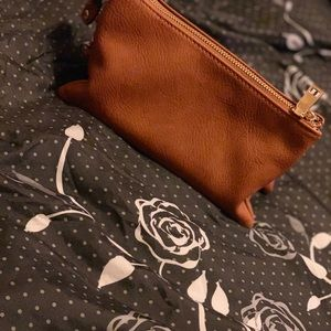 Handbags - Wristlet Purse